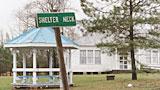 Photo taken at Shelter Neck UU Camp, a CU2C2 member UU retreat